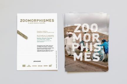 Zoomorphismes